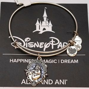 Alex And Ani Ursula Diabolically Devious Bangle